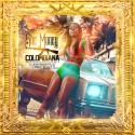 She Money - Colombiana mixtape cover art