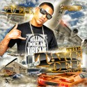 T.E.C. - The Take Off mixtape cover art