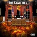 Bloc Burnaz - The Statement mixtape cover art