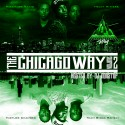 The Chicago Way 2 mixtape cover art