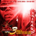 The Chicago Way 3 (Hosted By King Louie) mixtape cover art