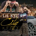 Lil Kee - City Boy Music mixtape cover art
