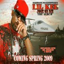 Lil Kee - Jook Or Die mixtape cover art