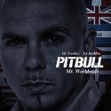 Pitbull - Mr. Worldwide mixtape cover art
