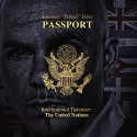 Pitbull - Passport (International Takeover: The United Nations) mixtape cover art