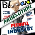 Pitbull - Shittin On The Industry (Rebelution Collectors Edition) mixtape cover art