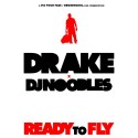 Drake - Ready To Fly mixtape cover art