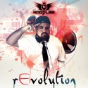 rEvolution mixtape cover art