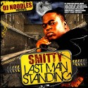 Smitty - Last Man Standing mixtape cover art