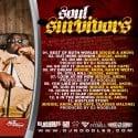 Akon & Notorious B.I.G. - Soul Survivors mixtape cover art