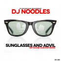 Sunglasses And Advil mixtape cover art