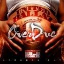 United Ballaz - Over Due mixtape cover art