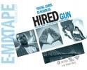 Young Chris - Hired Gun mixtape cover art