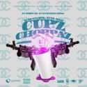 Yung Gwapa & Yung Mazi - Cupz & Choppaz mixtape cover art