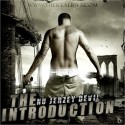 Nu Jerzey Devil - The Introduction mixtape cover art