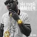 Ski Mask Malley - Ski Mask Malley mixtape cover art