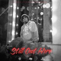 C Plus - Still Out Here mixtape cover art