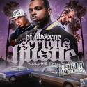 Serious Hustle, Vol. 2 (Hosted By Daz Dillinger) mixtape cover art