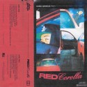 Domo Genesis - Red Corolla mixtape cover art