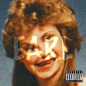 Earl Sweatshirt - Earl mixtape cover art