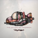 The Jet Age Of Tomorrow - Voyager mixtape cover art