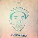 Odd Future - Unreleased 3 mixtape cover art
