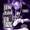 Don Juan - Nix2Bricks 2 (Chopped Up Not Slopped Up) mixtape cover art
