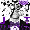20/20 Purple Experience: The Mixtape Version (Chopped Not Slopped) mixtape cover art
