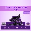 A Purple Dream To Climax mixtape cover art