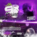 After SxSizzurp 2013 (Chopped Not Slopped) mixtape cover art