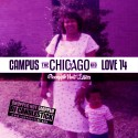 BJ The Chicago Kid - Purple Now & Laters (Campus Love 14) mixtape cover art