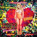 Campus Love 20 mixtape cover art