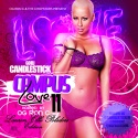 Campus Love 11 (Lauren Elle Poledore Edition) mixtape cover art