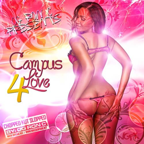 Campus Love 4 Mixtape