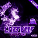 Chief Keef - Purple Rich (Chopped Not Slopped) mixtape cover art