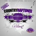 Cory Mo - Country Rap Tunes 2 (Chopped Not Slopped) mixtape cover art