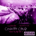 Curren$y & Alchemist - Covert Coup (Chopped Not Slopped) mixtape cover art