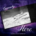 Curren$y - Here (Chopped Not Slopped) mixtape cover art