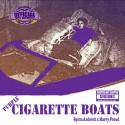 Curren$y & Harry Fraud - Purple Cigarette Boats mixtape cover art