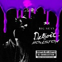 Detroit To Houston (Chopped Not Slopped) mixtape cover art
