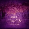 Drake - Chop Care mixtape cover art