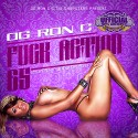 F-Action 65 mixtape cover art
