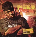 F*ck U Pay Me (Hosted By Gorrila Zoe) (2 Disc) mixtape cover art