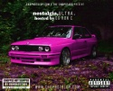 Frank Ocean - Nostalgia, Ultra. (Chopped & Screwed) mixtape cover art