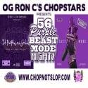 Future - 56 Purple Beast Mode Nights mixtape cover art