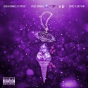 Gucci Mane & Future - Free Purple Bricks 2 mixtape cover art