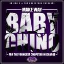 Make Way mixtape cover art