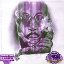 Rick Ross - PurpleMind (Chopped Not Slopped) mixtape cover art