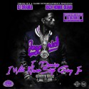 Rich Homie Quan - I Promise I Will Never Stop Going In (Chopped Not Slopped) mixtape cover art