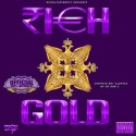 RichLife Dynasty - Richgold mixtape cover art